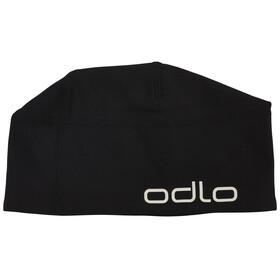 Odlo Polyknit Fan Warm Hat black-norwegian flag